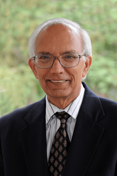 image of professor lal
