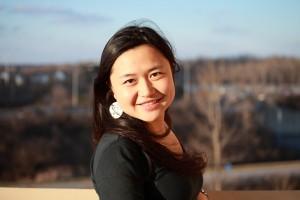 a photo of Yue Qian
