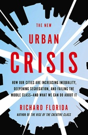 THe New Urban Crisis book cover