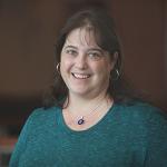 Dr. Bridget Freisthler photo