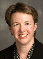 Photo of Dr. Elizabeth Topp