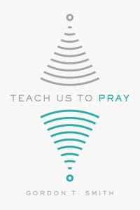 Cover of the book Teach Us To Pray