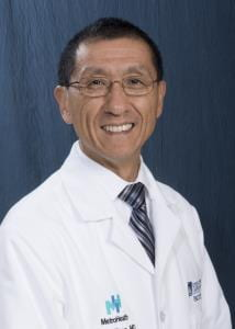 John Chae, MD photo