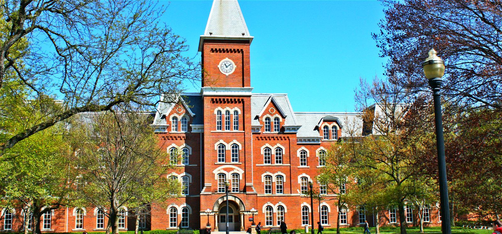 OSU University Hall