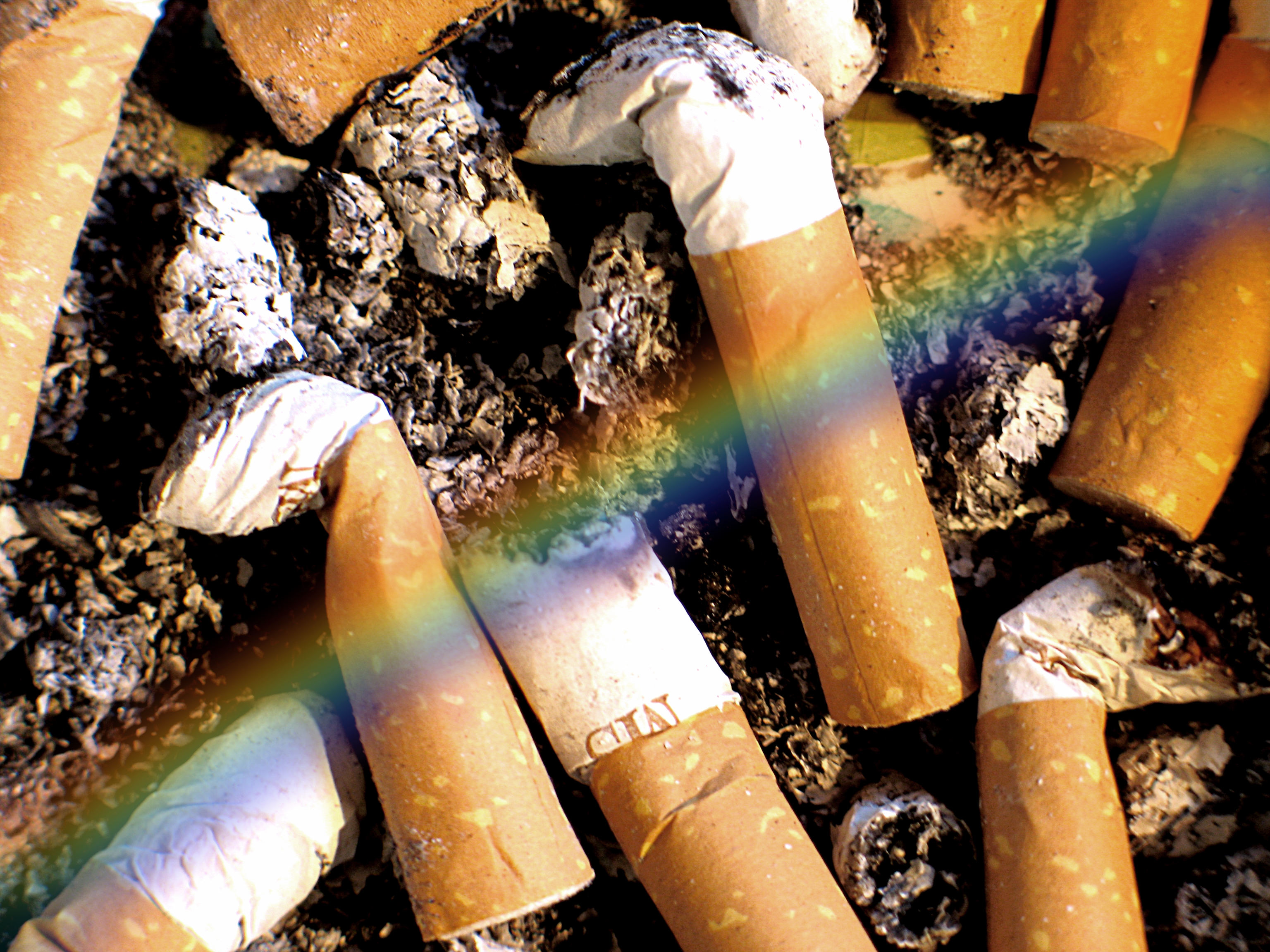 Does smoking increase anxiety and depression? If I quit, will I feel