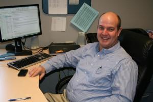Brad Bapst - Office