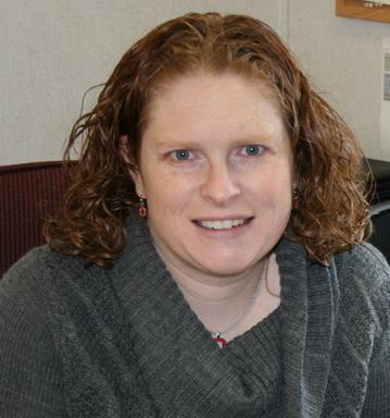 Melissa Carter - Sm