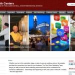 Direct Marketing Website