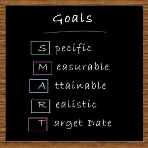 2015 5-14 Smart Goals chalkboard Pic - R Mapes