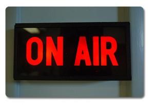 broadcast mic