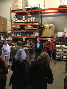 Food Hub Network Field Trip 5.18.16(3)