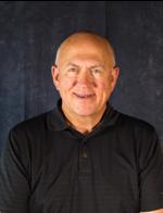 Kelvin Trefz Educational Technologist