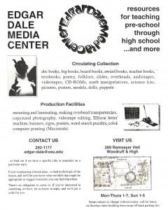 edgar-dale-media-center-flyer-copy