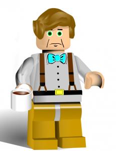 LegoMe
