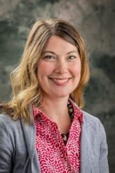 Lauren Gannon Evans