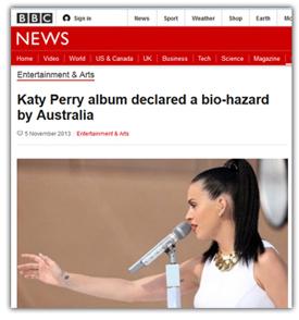 Screenshot from www.bbc.com/news/entertainment-arts-24817114
