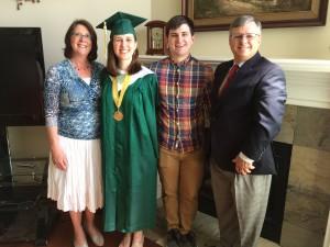 Grad Group Photo