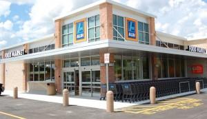 Aldi-Stores