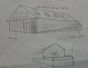 crp 2110 art studio