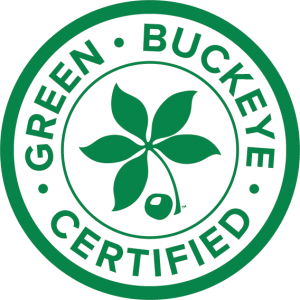 Green Buckeye logo