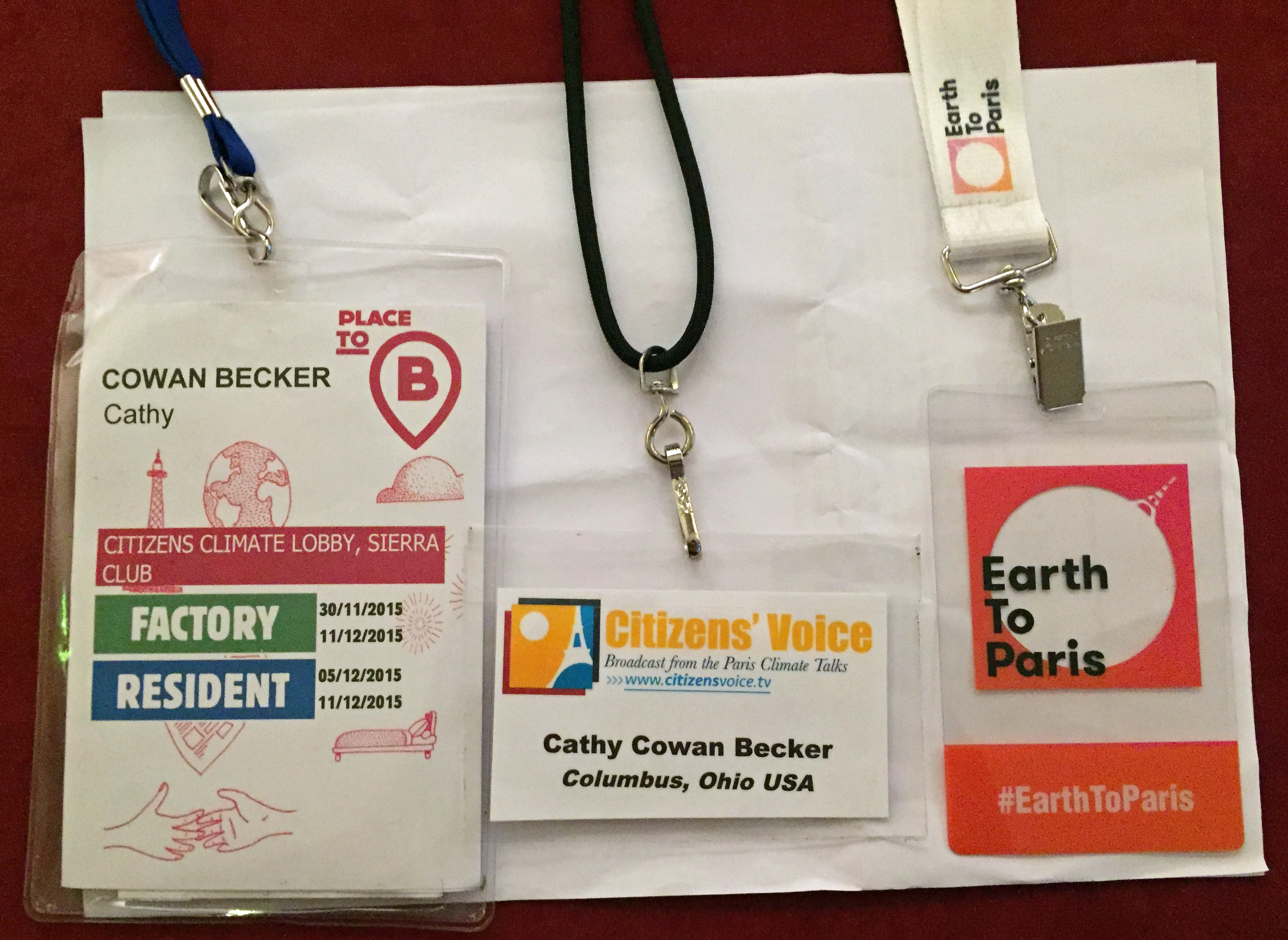 Sierra club cathys class blog so many badges but i wish i had one more to the blue zone malvernweather Gallery