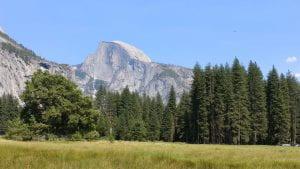 Yosemite Summer 2017