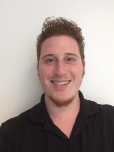 Vice President--Ben Rosen