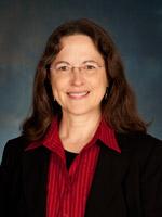 Jackie Blount, PhD