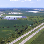 Home to Honda, Nestlé, Scotts Miracle-Gro and Parker Hannifin, the city is gearing up for further expansion.