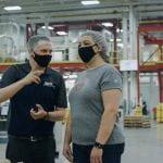 New Degree Program Responding to Needs of Ohio Manufacturers