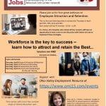 Employee Attraction & Retention Event
