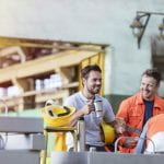 Three steps to a more prosperous manufacturing sector (and Ohio): Ryan Augsburger