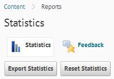 Carmen Statistics