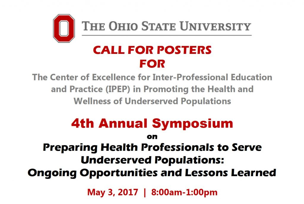 IPEP Call for Proposals