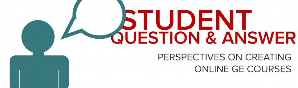 Student Q-A Banner