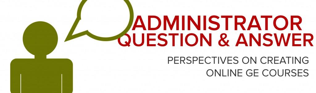 Administrator Q-A Banner