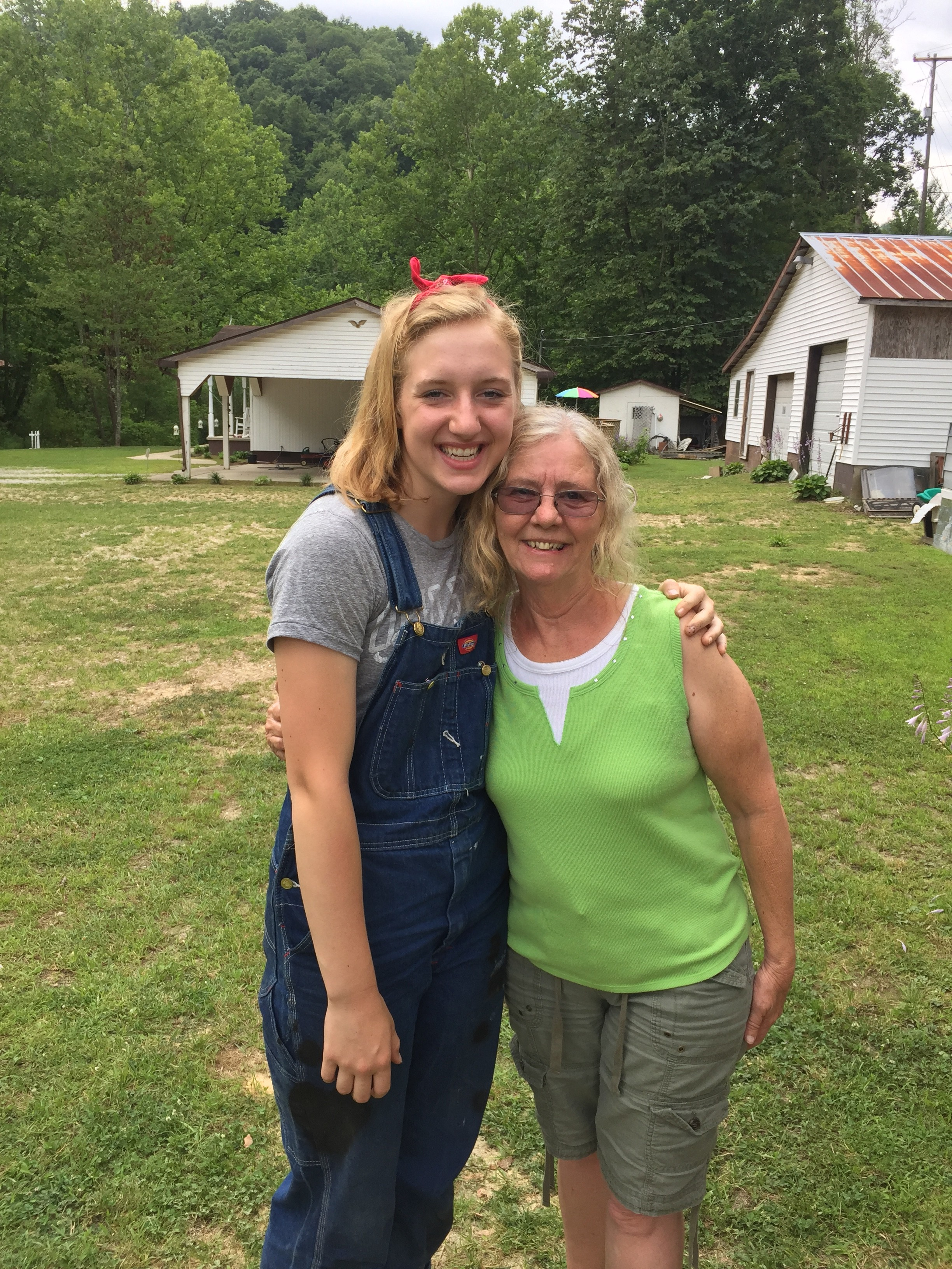 appalachia service project Watch video apply online today:     film/production: ricky scheiber-camoretti.