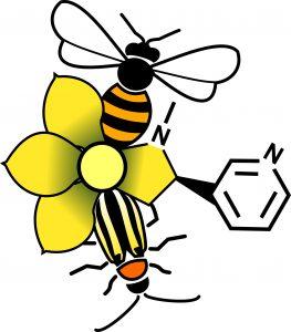 USDA-SCRI logo