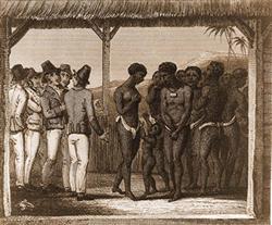 Slave Market
