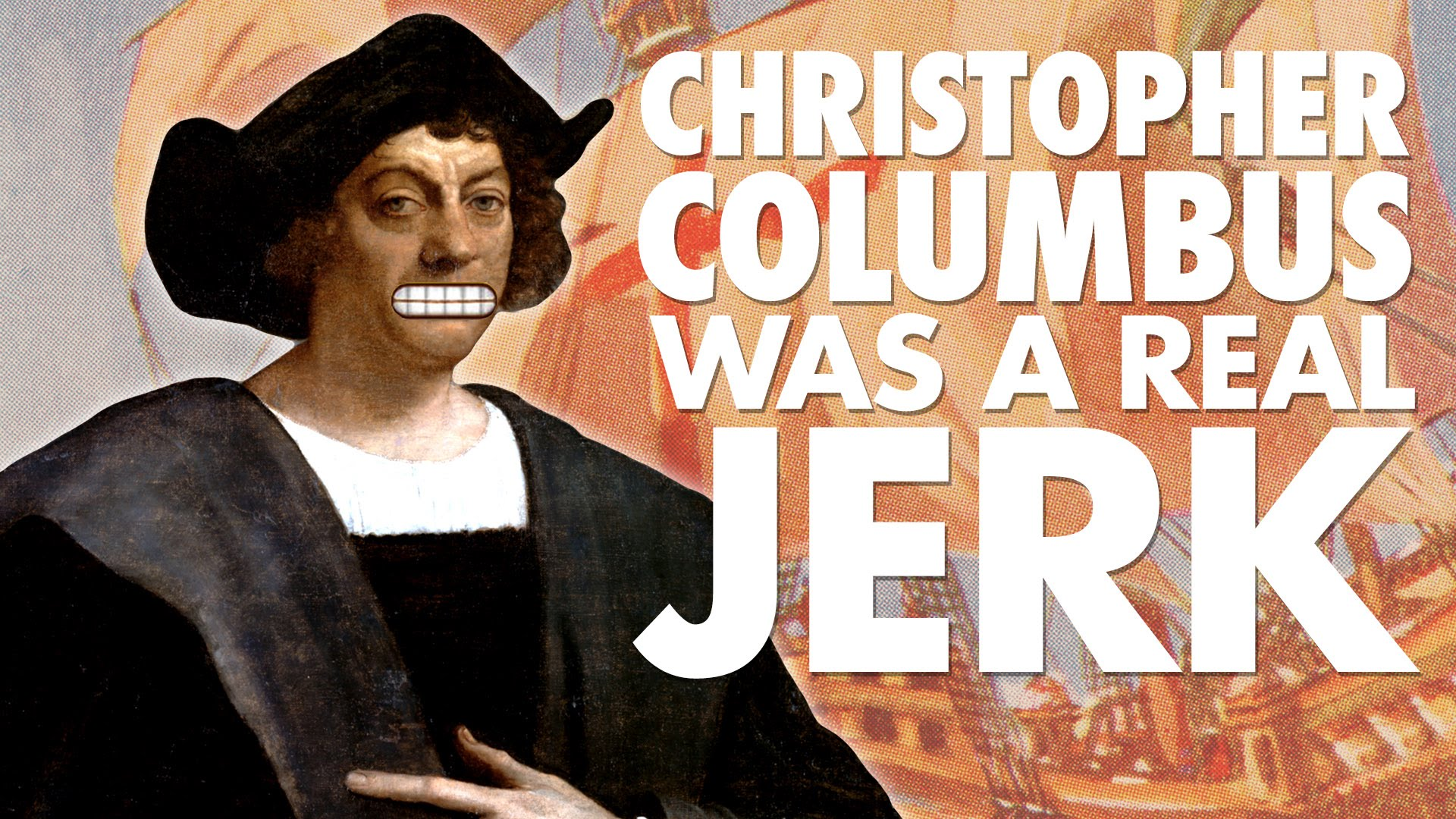 christopher columbus hero or villain  christopher columbus hero or villain