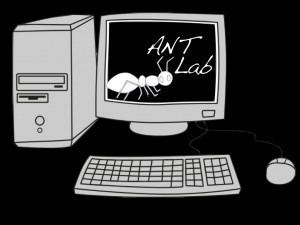 ANT Lab Logo
