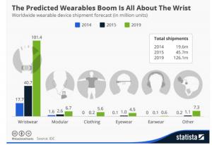 wrist-wearables