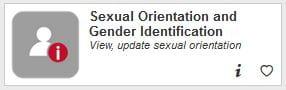 Buckeyelink update sexual orientation icon