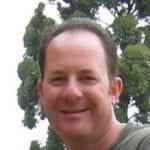 photo of Geoffrey Laredo