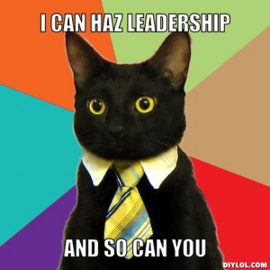 business-cat-meme-generator-i-can-haz-leadership-and-so-can-you-98d746