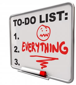 Image result for never ending to do list memes
