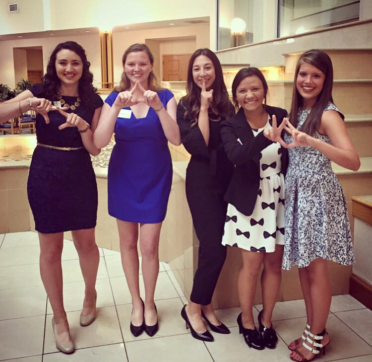 Life After Formal Sorority Recruitment The Social And Financial
