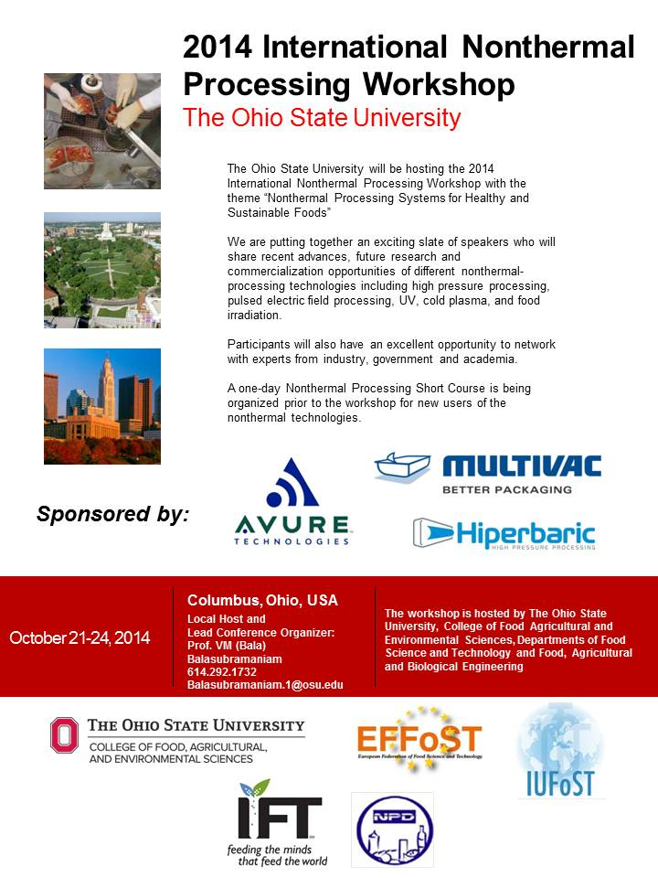 4th 2014 nonthermal conference announcement