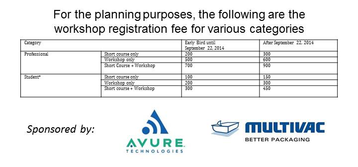 NPD registration fees