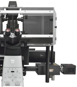 Nikon N-SIM & N-STORM system